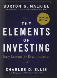 The Elements of Investing